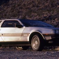 """<p>John DeLorean's magnificent vision for the future of the car <a href=""""http://www.roadandtrack.com/car-culture/profiles/videos/a29922/the-delorean-story-like-youve-never-heard-before/"""" target=""""_blank"""">fell flat on its face for a number of reasons</a> including rushed development, political crisis in Northern Ireland, where it was built, and an entrapment plot hatched by the U.S. government. The DMC-12 deserved better than its short production run.</p>"""