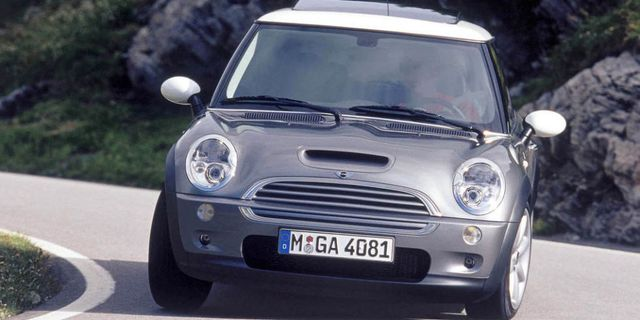 Mini Cooper S - Everything You Need to Know Before Buying a Mini