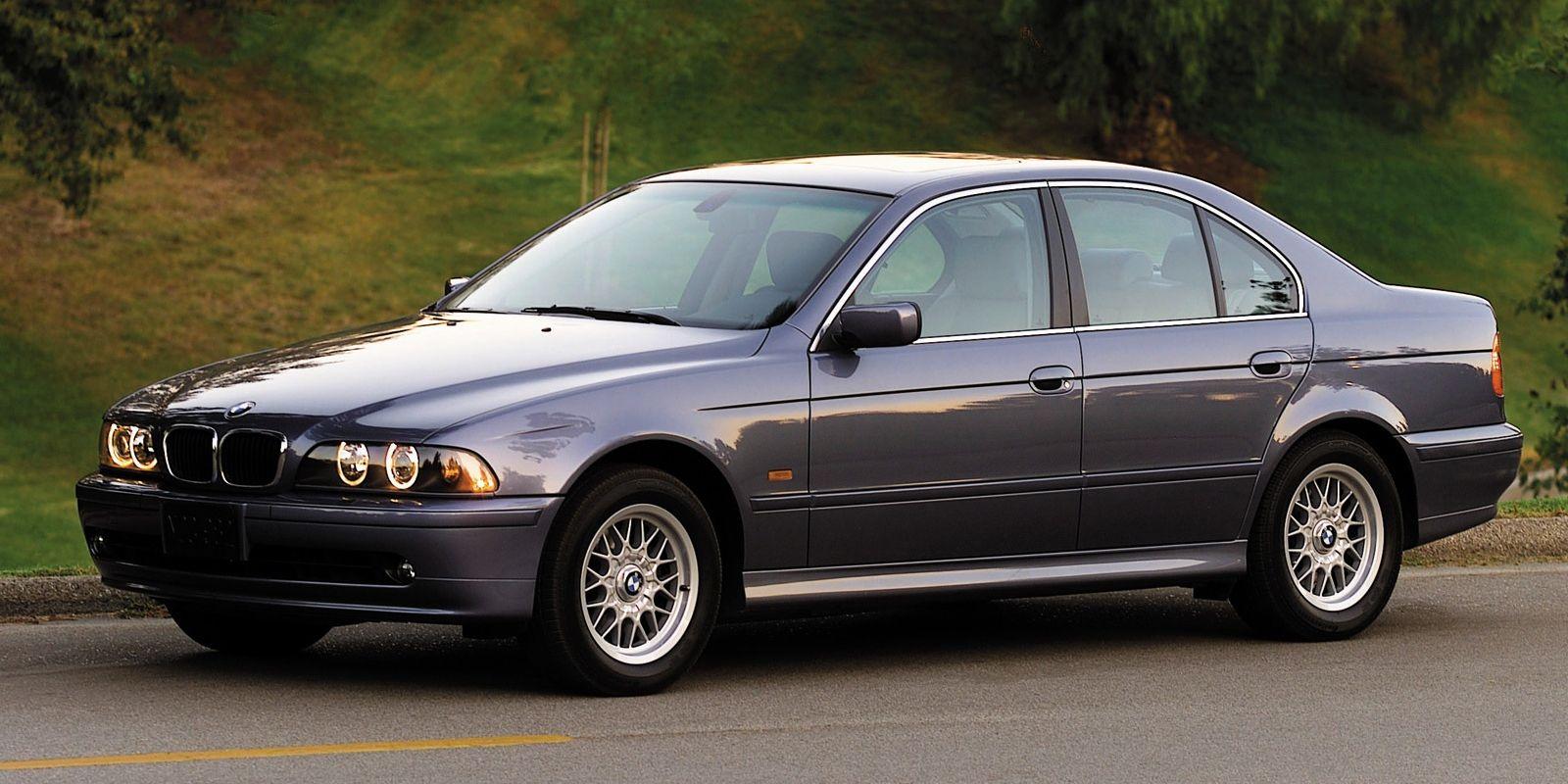 15 Best Used Luxury Cars Under $20K - Used Luxury Cars for $20,000 ...