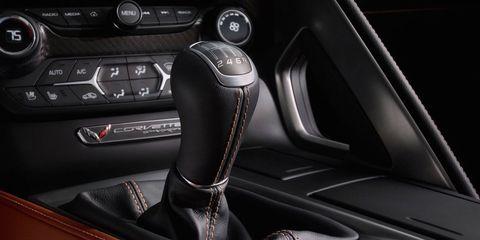 2017 camaro manual vs automatic