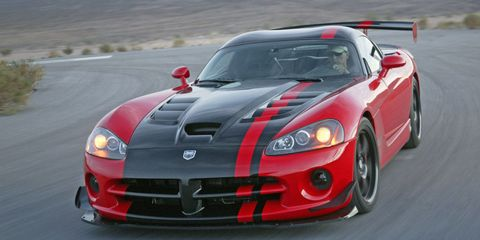 vacation packing list dodge viper production how enthusiasts nearly took 30275