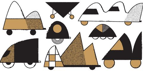 Line, Illustration, Graphics, Artwork, Clip art, Drawing, Painting, Rolling, Cone,
