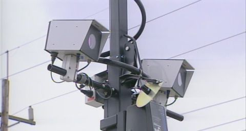 Speeders Demand $3 Million in Refunds From Ohio's Illegal Traffic Cams