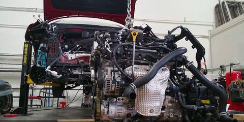 Motor vehicle, Engine, Automotive engine part, Machine, Automotive super charger part, Nut, Automotive air manifold, Fuel line, Suspension part, Automotive fuel system,