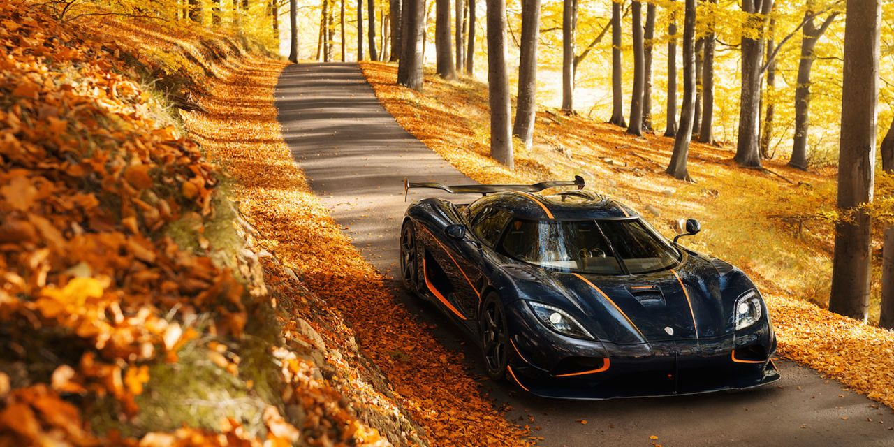 Koenigsegg Says Its Catalytic Converter Allows For an Increase of 300 HP