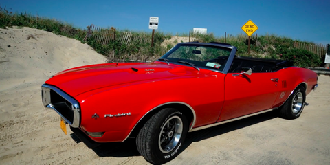You Don't Need To Spend A Fortune Upgrading Your Old Muscle Car