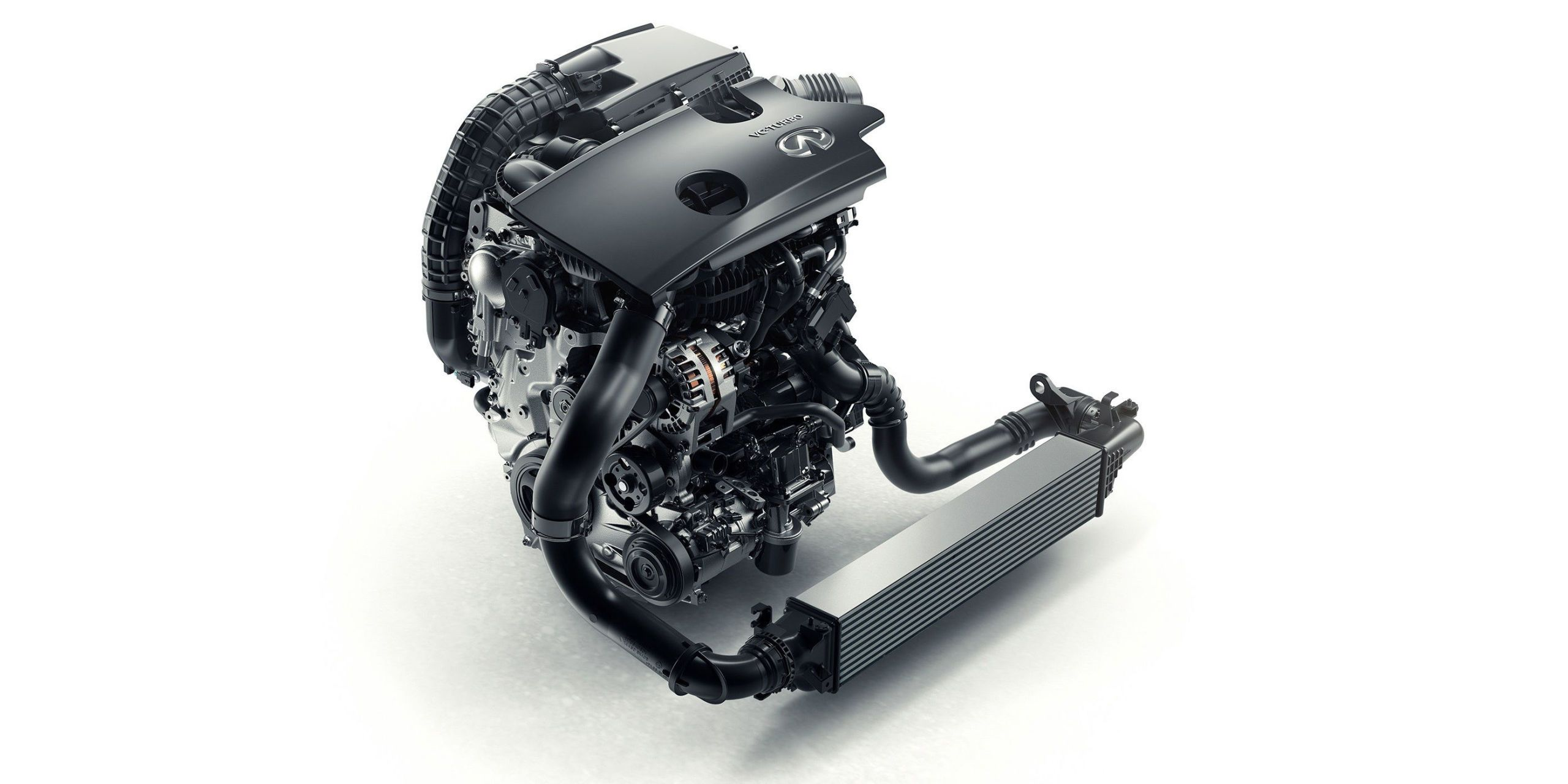 Infiniti vct engine