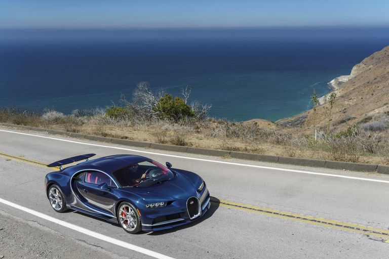 Bugatti Will Remove Your Chiron's Sd Limiter If You Want to Do ... on mclaren p1 and bugatti, pagani zonda and bugatti, pagani huayra and bugatti, lamborghini and bugatti, hennessey venom gt and bugatti, dodge viper and bugatti, range rover and bugatti,
