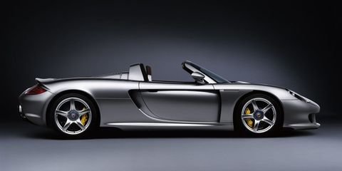 How Much Is A Mile >> The 15 Greatest Mid-Engine Porsches Ever Made