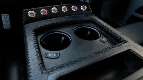 ICON Chevy Caprice Build - Custom Highway Car