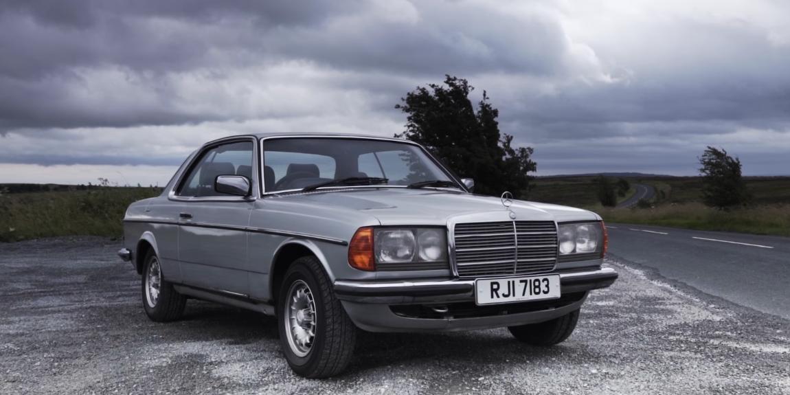 Best Classic Car - Mercedes W123: The Best Vintage Car?