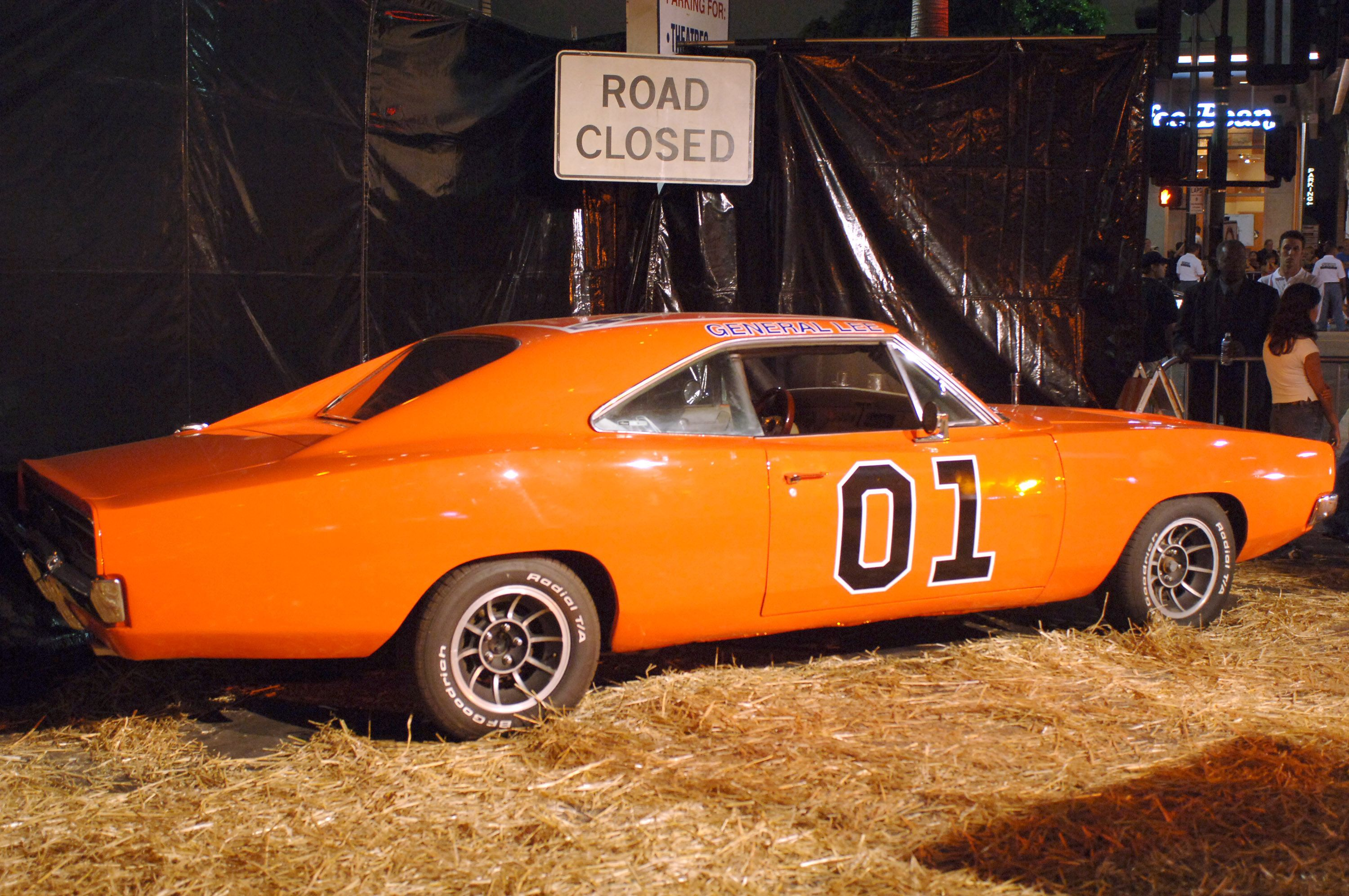 Ten Things You Didn T Know About The Dukes Of Hazzard S General Lee
