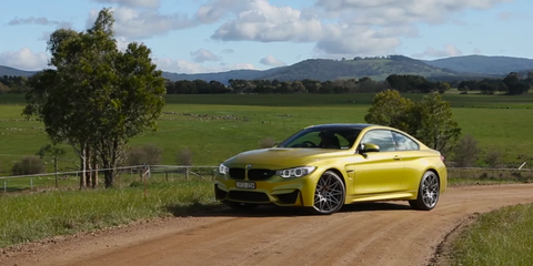 Is The Bmw M4 S 4750 Competition Package A Good Deal