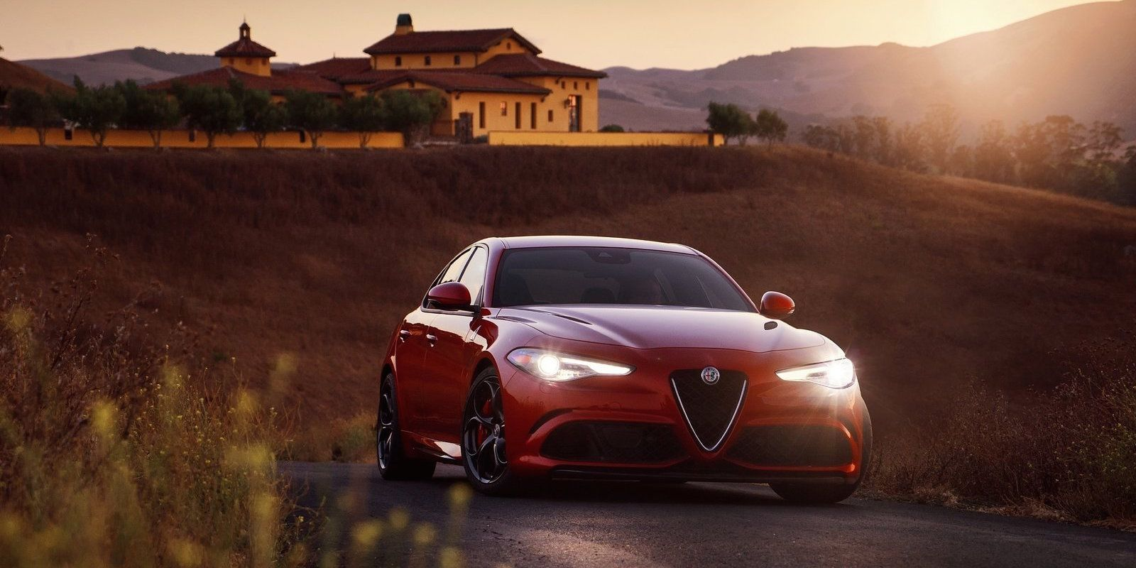Here S What Alfa Romeo Has Planned For The Next Four Years