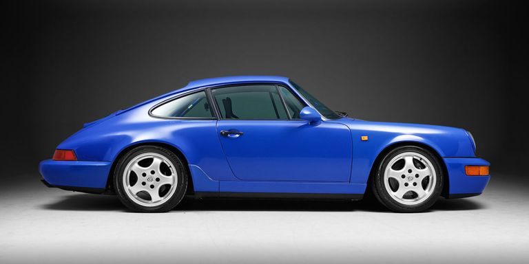 this ultra rare carrera rs is worth as much as a brand new 911 turbo s. Black Bedroom Furniture Sets. Home Design Ideas