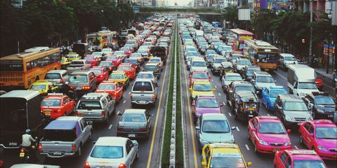 Five Apps You Desperately Need to Beat Traffic