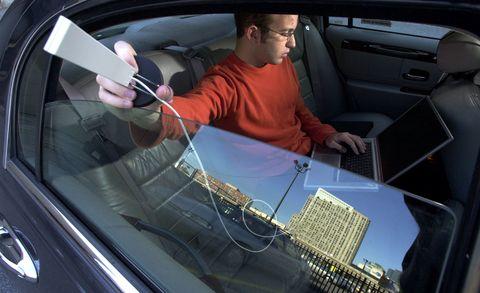 Motor vehicle, Automotive design, Vehicle door, Glass, Automotive exterior, Car seat, T-shirt, Windshield, Fixture, Luxury vehicle,