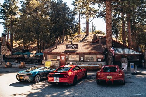 This Californian Road to Nowhere Might Be the Best in the Country