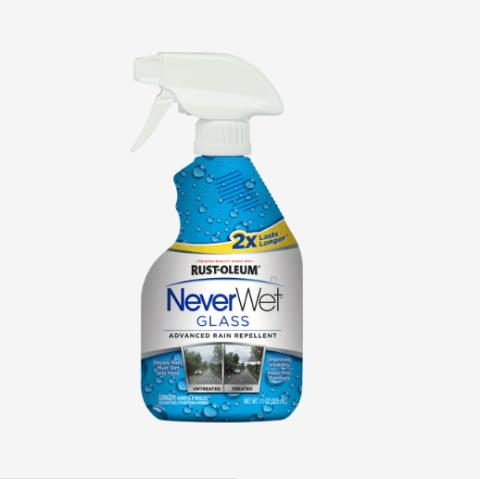 Never Wet Spray