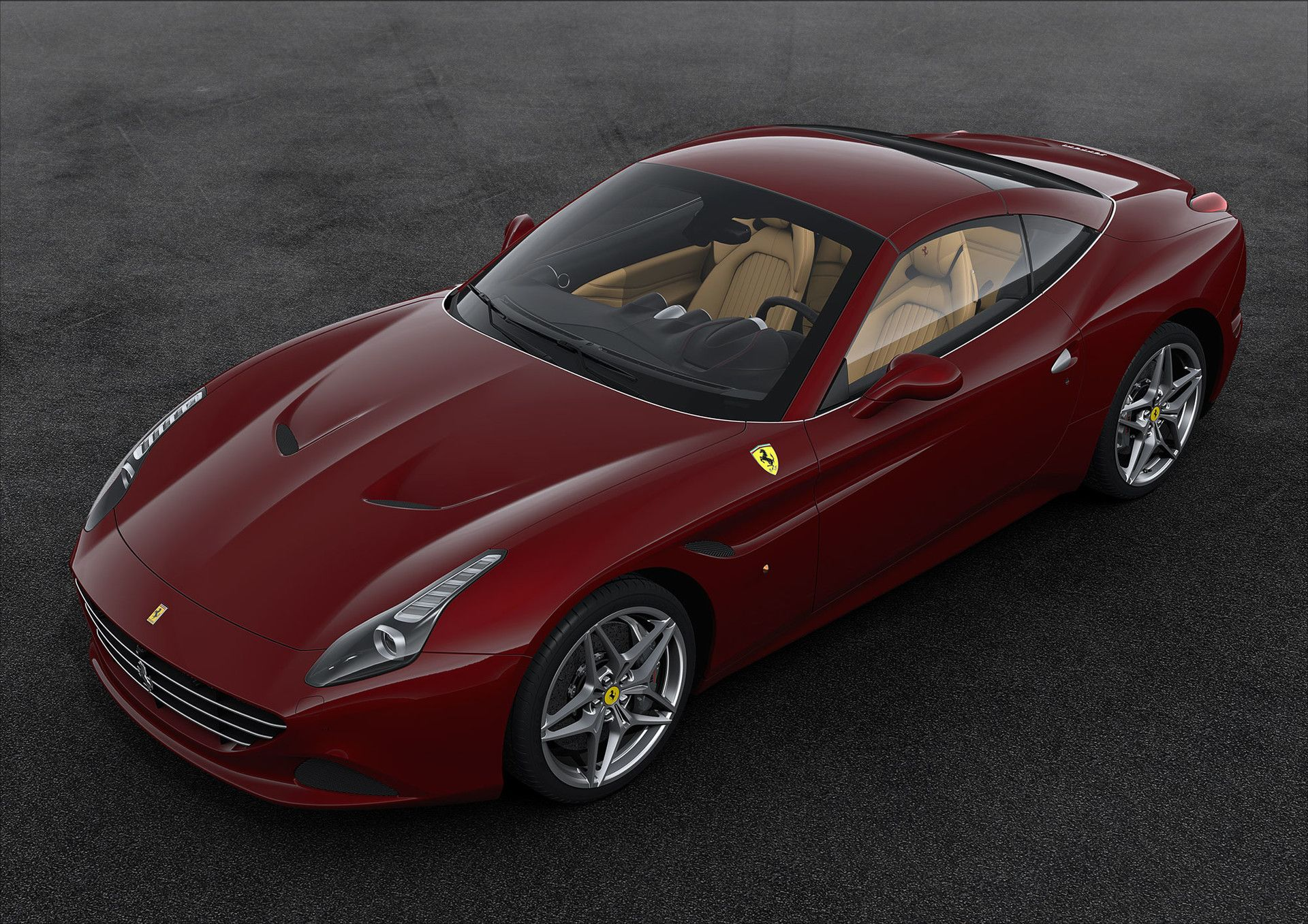 Here Are All 70 Special Edition Liveries Ferrari Created For Its 70th  Anniversary