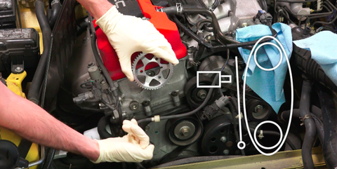 How to Fix One of the Honda S2000's Most Common Problems