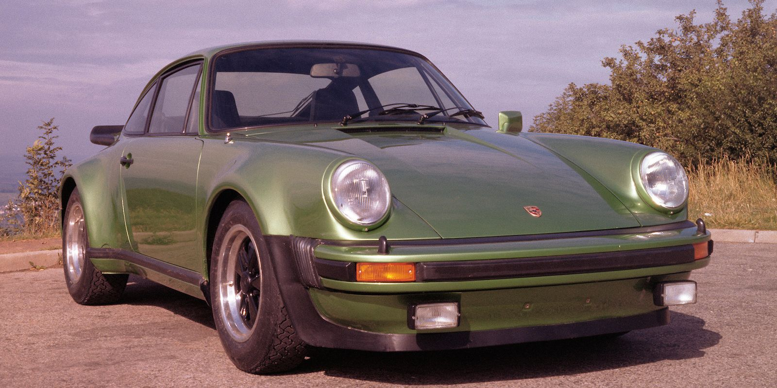 13 Of The Greatest Porsche 911s Ever Made 930 Twin Turbos