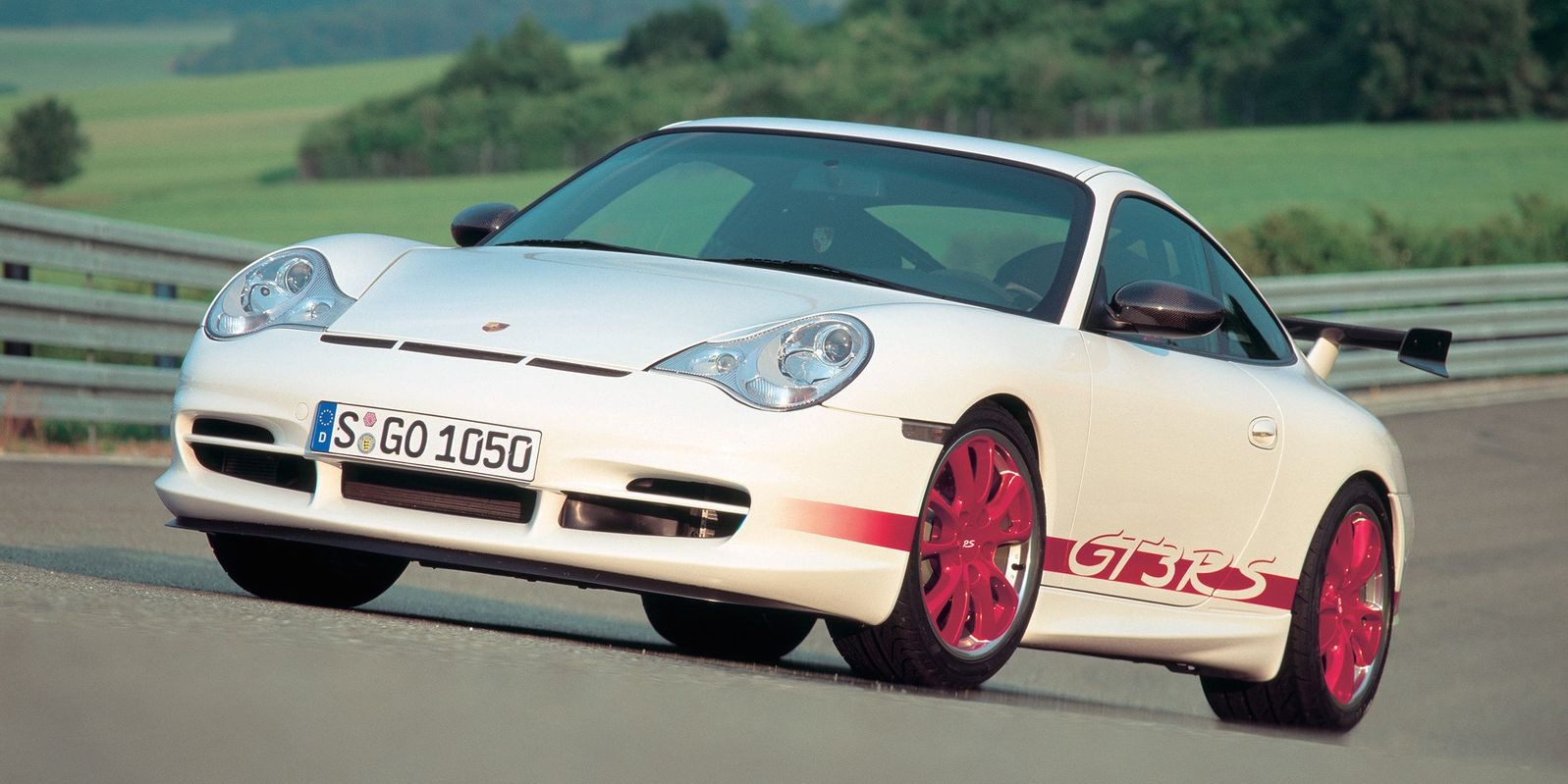 These Are the 17 Best-Sounding Six Cylinder Cars You Can Buy