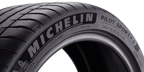 This Is the Replacement for the Mighty Michelin Pilot Super Sport