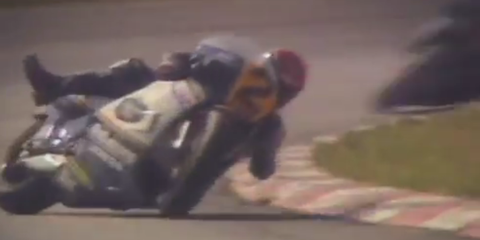 This Might Be the Single Greatest Save in Motorcycle Racing History
