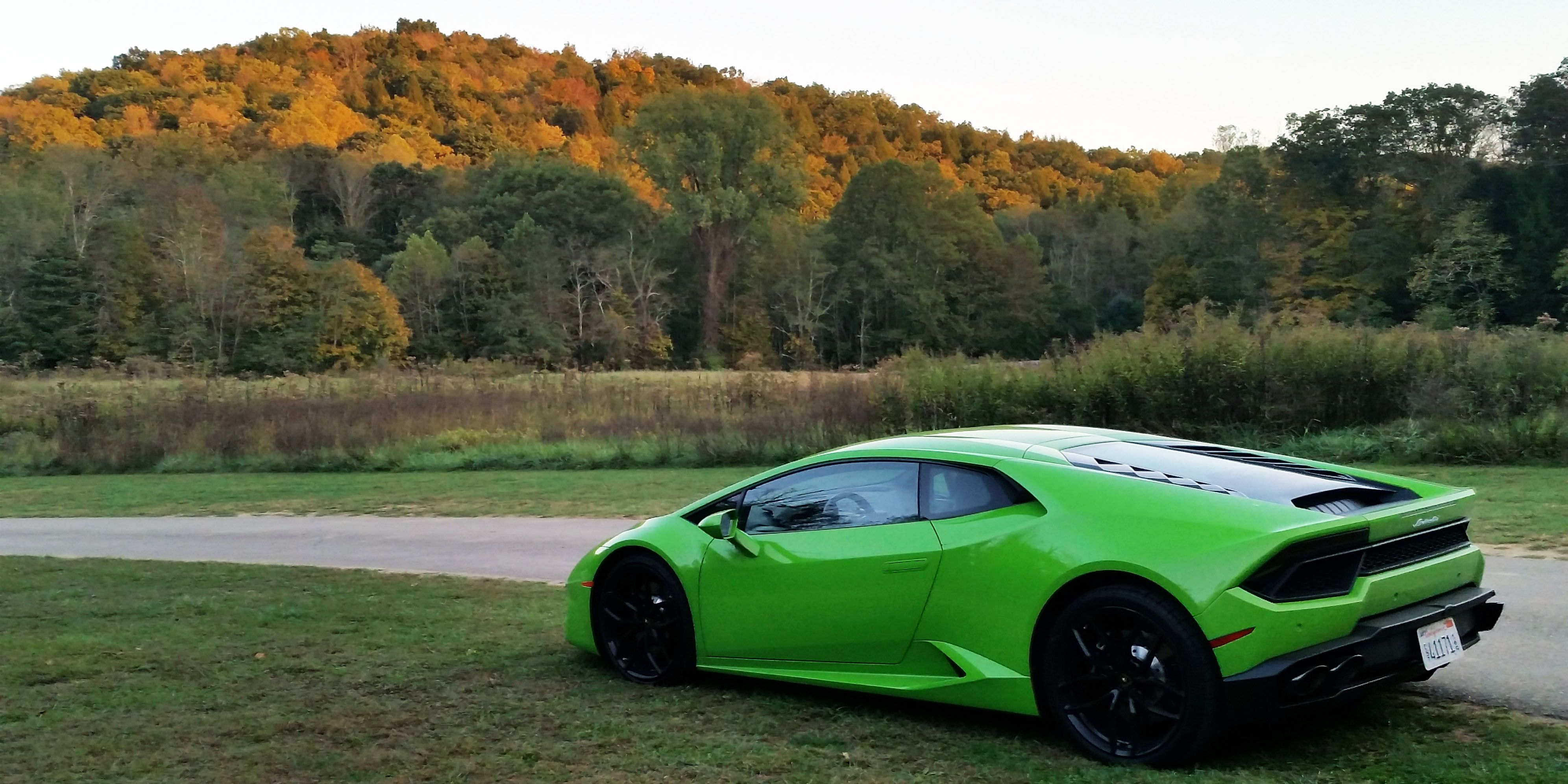 lamborghini owen the n new hurac huracan lp used hr