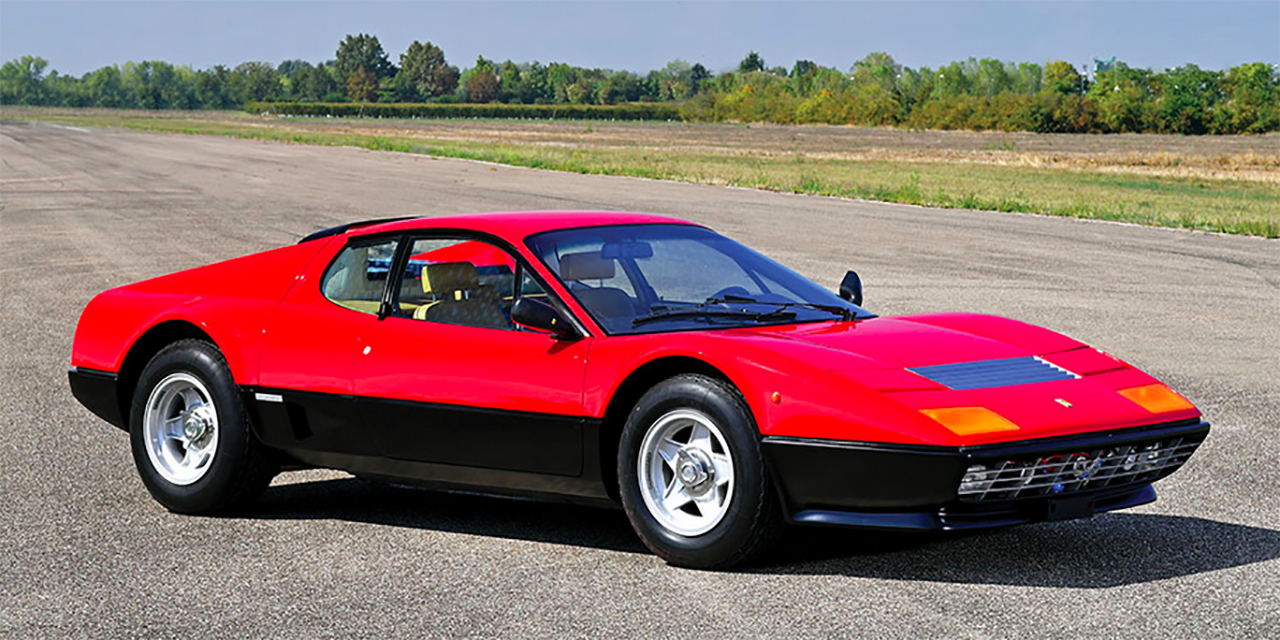 The 10 Coolest Cars of the 1970s - Best 1970s Cars