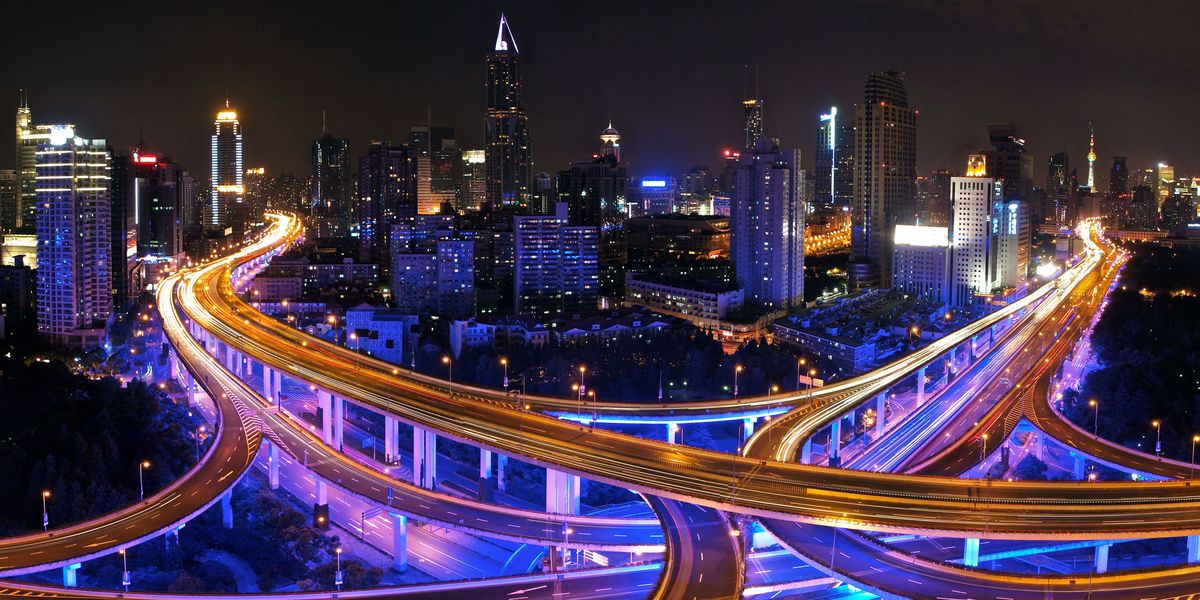 What Roads Will Look Like In The Future