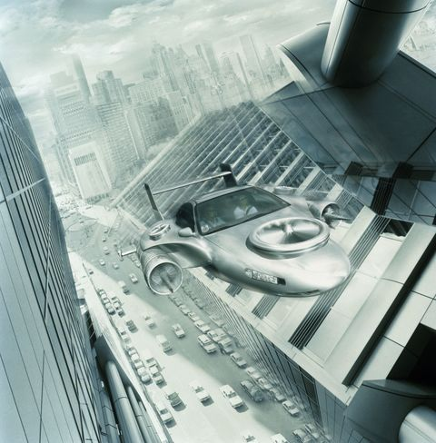 Automotive design, City, Metropolitan area, Urban area, Tower block, Metropolis, Cityscape, Commercial building, Street, Facade,