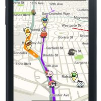"<p>The gold standard of traffic avoidance apps for iOS and Android&nbsp&#x3B;phones also carries no price tag for end users. You've probably heard of Waze&nbsp&#x3B;by now, and it's&nbsp&#x3B;critical&nbsp&#x3B;that&nbsp&#x3B;you&nbsp&#x3B;add it to your arsenal of congestion&nbsp&#x3B;avoidance technology. In&nbsp&#x3B;essence, Waze&nbsp&#x3B;relies&nbsp&#x3B;on data gathered from its network&nbsp&#x3B;of users—in addition to live&nbsp&#x3B;traffic data—to inform which roads are flowing&nbsp&#x3B;smoothly. Peer-to-peer&nbsp&#x3B;infrastructure allows you to report traffic disruptions&nbsp&#x3B;in real time and advise the best possible routes. Best of all, thanks to&nbsp&#x3B;Google's purchase of the Israeli app company,&nbsp&#x3B;Waze now utilizes the software&nbsp&#x3B;giant's knowhow to keep you moving. If you&nbsp&#x3B;only download one of these apps, it&nbsp&#x3B;ought to be this one.</p><p><span class=""redactor-invisible-space"" data-verified=""redactor"" data-redactor-tag=""span"" data-redactor-class=""redactor-invisible-space""></span></p>"