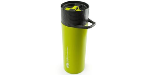 Product, Green, Audio equipment, Technology, Cylinder, Carbon, Plastic, Silver, General supply,