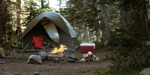 Eight Must-Have Items for Any Camping Destination