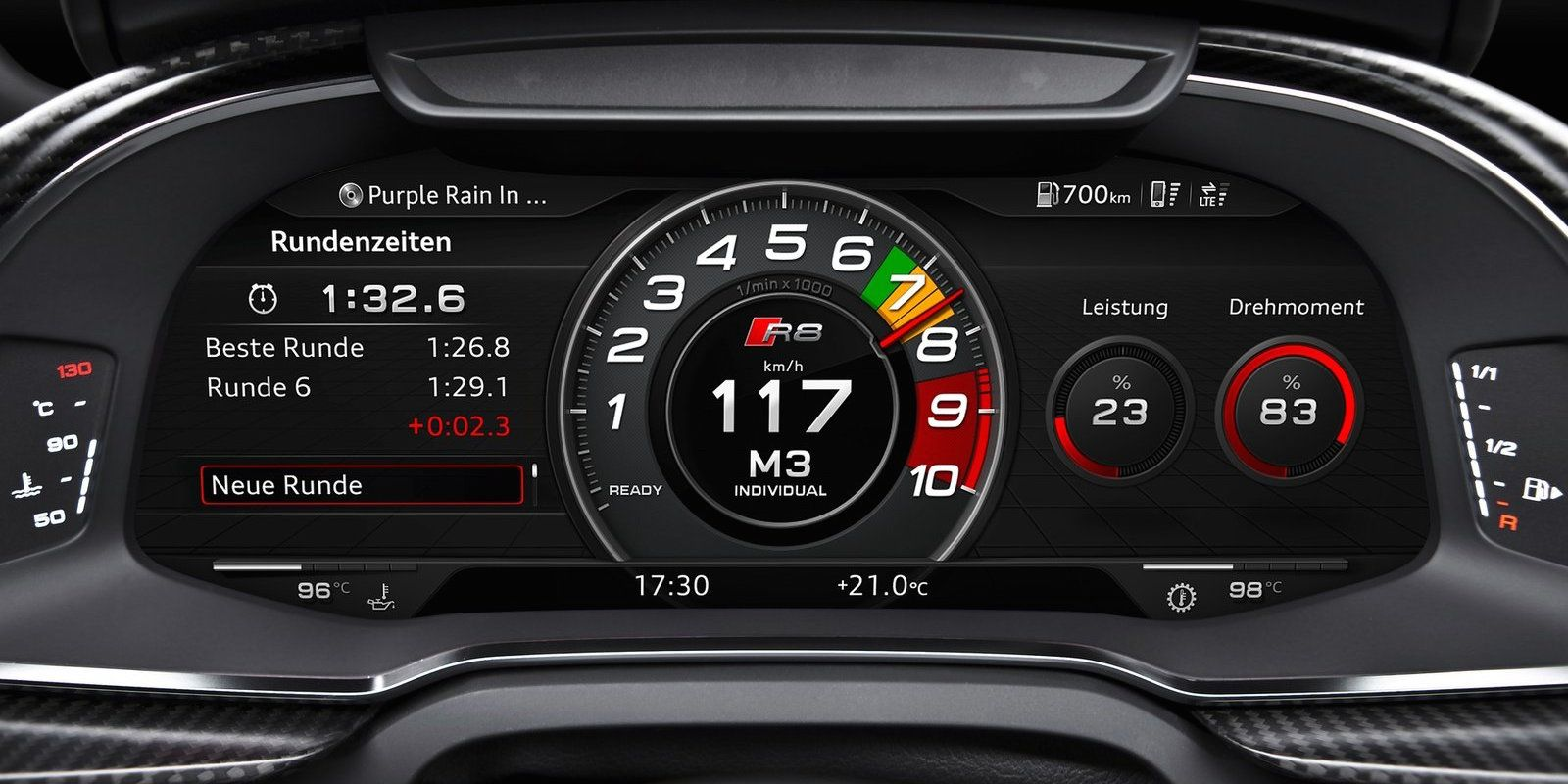 13 Coolest Digital Gauges Ever Made Best Car Dashboard Designs Ever
