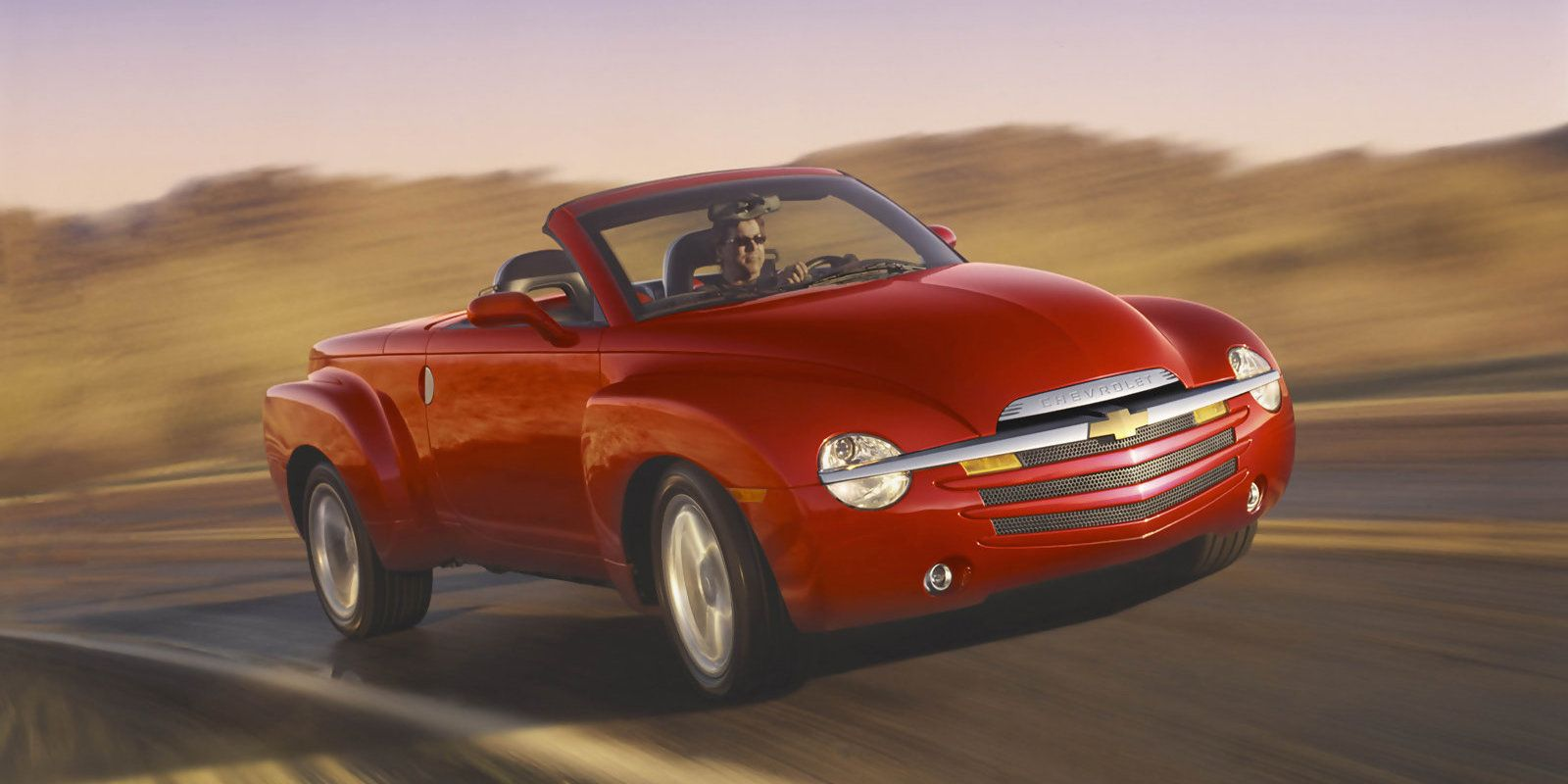 the most outrageous pickup trucks ever produced rh roadandtrack com