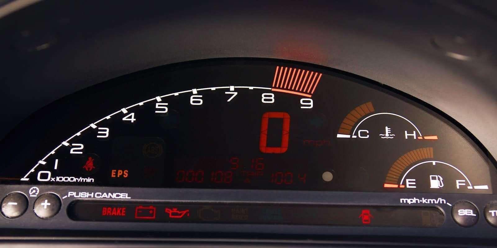 13 Coolest Digital Gauges Ever Made - Best Car Dashboard Designs Ever