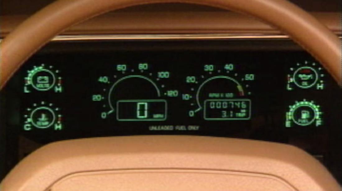6021 - Auto Meter LCD Digital Dash - MVP Motorsports - USA