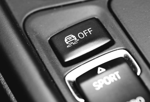 How to Turn Off ABS, Traction Control, and Stability Control