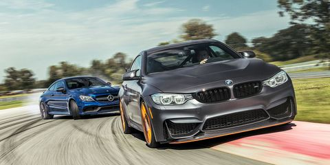 Bmw M4 Gts Review Special Edition Bmw M4