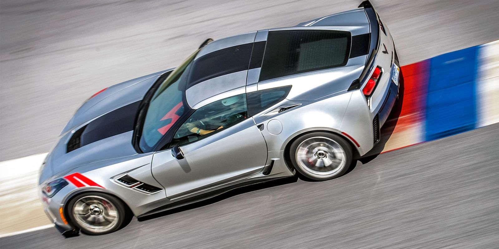 The Grand Sport Is the Corvette for Drivers