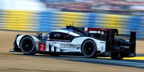 Audi's Exit From Le Mans Will Send Shockwaves Through the Sport