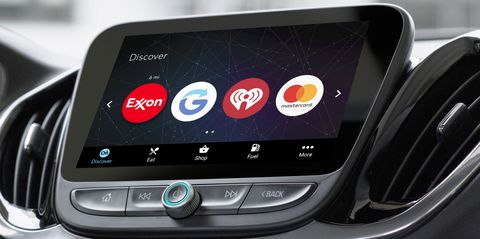 GM's Infotainment Systems Are About to Get Watson's Artificial Intelligence