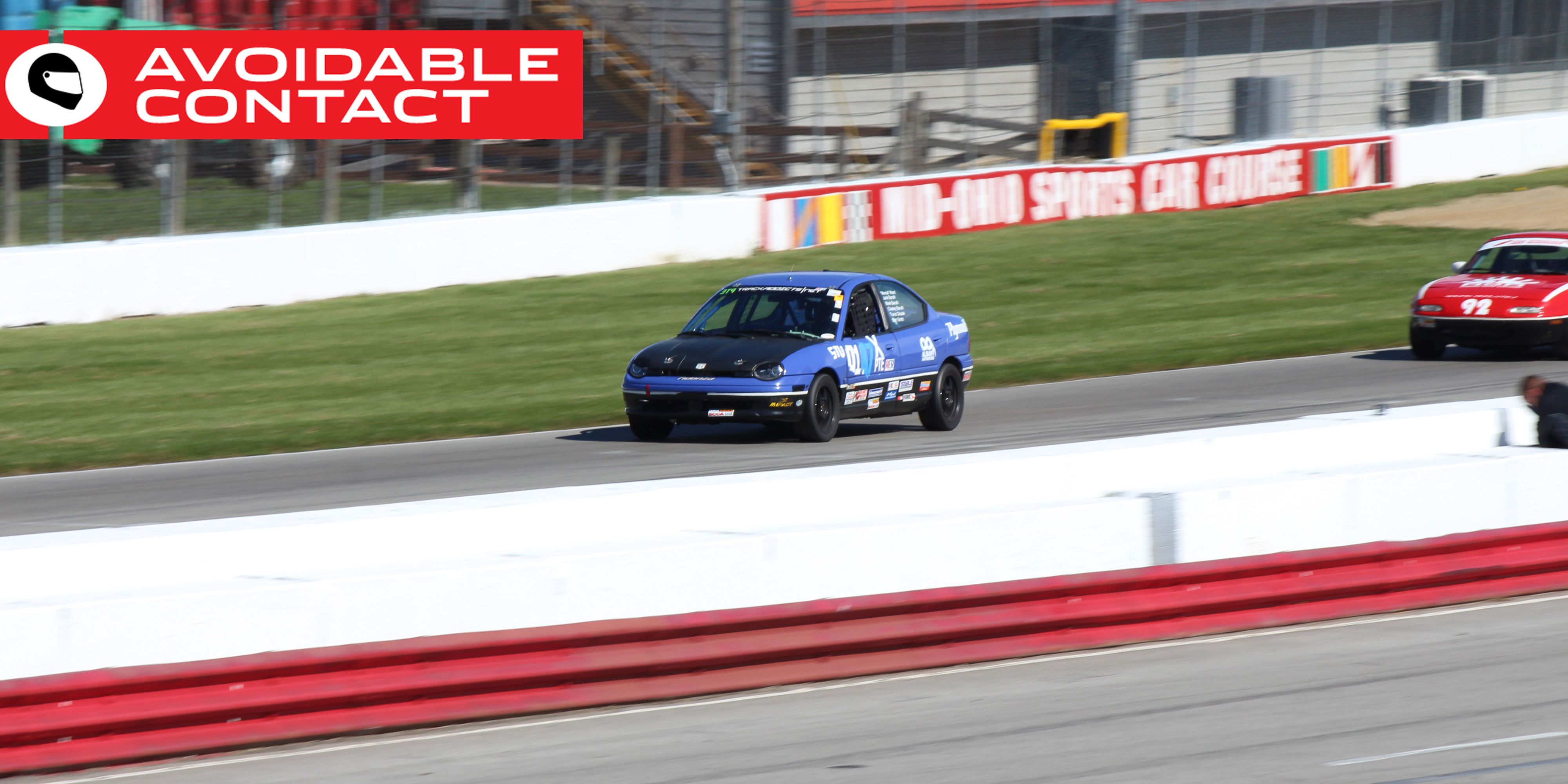 Club Racing with the SCCA Is Alive and Well