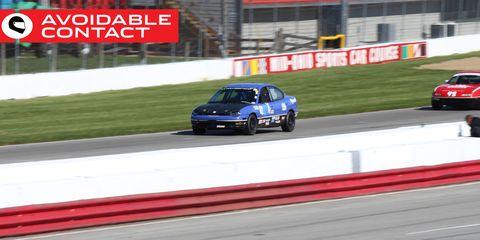 Vehicle, Motorsport, Race track, Car, Racing, Auto racing, Regularity rally, Sports car racing, Automotive decal, Logo,