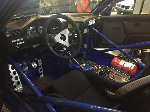 This Ex Btcc Bmw E30 M3 Racecar Can Be Yours For Just 183 000