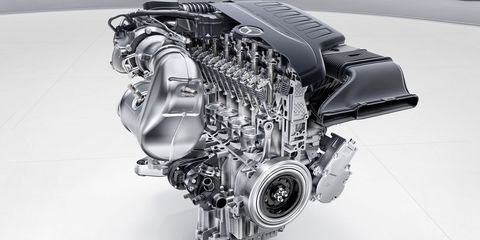 Mercedes-Benz Inline-Six – Why Straight-Sixes Are Coming Back