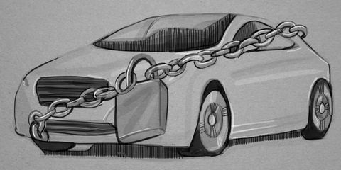 Car hacking pmiller and valaseks research gave automakers a kick in the backside carmakers solutioingenieria Image collections
